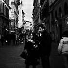 Florence by DarrynFisher
