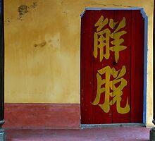 Vietnam - Saïgon (HCMV) by Thierry Beauvir