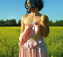 Post Traumatic Dress Syndrome II by HamishBirkbeck