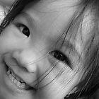 Little Vietnamese Girl by biancamarks