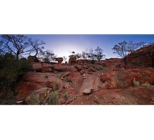 The Granites, Mount Magnet, WA Photographic Print