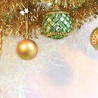christmas tree by KERES Jasminka