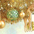 christmas tree 2 by KERES Jasminka