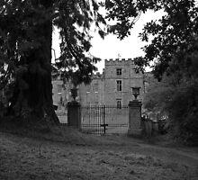 Chillingham Perimeter by Ryan Davison Crisp