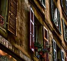 Windows by mrKIO