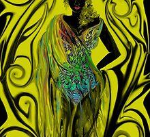 Summer Seductress by MelDavies