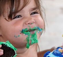 Birthday Girl by Carla Jensen