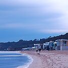 Mount Martha Beach - An Impression by Joanna Beilby
