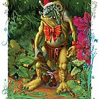 'Trolls Love Christmas too' by Danny Willis