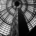 Shot Tower by Blurto