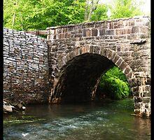 Water Under the Bridge by Sir-Vanillabean
