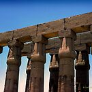 Karnak Temple by David's Photoshop