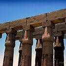 Karnak Temple by David's Photoshop