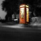 The red box by mikebov