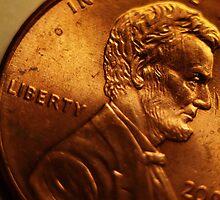 Penny by Daniel  Rarela