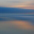 A New Morning (Blur Experiment 2) by Johanne Brunet