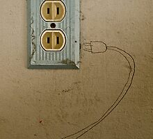 Plugged In by Al Mullen