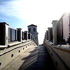 Life bridge by Ikune Style
