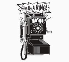 Vintage T-Shirts Phone by Vintage Retro T-Shirts