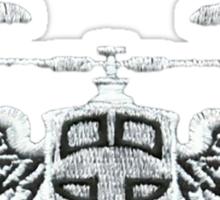 Air Assault Badge Sticker
