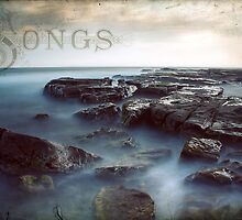 Songs From The Sea by Naomi Frost