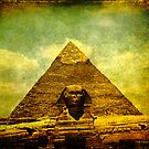 Sphinx by David's Photoshop