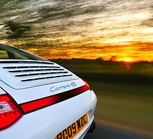 997 Carrera 4S .... by M-Pics