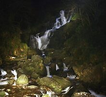 Torc waterfall by John Quinn