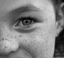 Irish Eyes by netmonk
