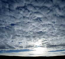 Cornwall: Skyscape no.1 by Rob Parsons
