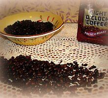 Beans by Linda Miller Gesualdo