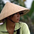 Vietnam - Mekong Delta - World&#x27;s people by Thierry Beauvir