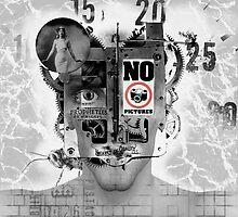No Pictures by Danilo Lejardi