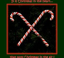The Heart Of Christmas ~ Part Three by artisandelimage