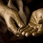 HANDS THAT TOIL! by RakeshSyal