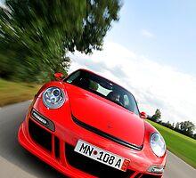 Porsche ..... by M-Pics