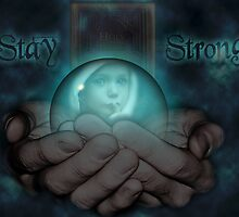 Stay Strong by Pat Eberhard