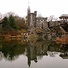 Belvedere Castle by MPICS