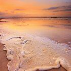 Sea Foam II by Saleh Rubat