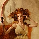 Artemis by Thomas Dodd