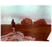 The Big Rock 1976 Poster