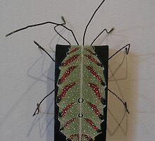 true bug - mozena lunata by suzi krawczyk