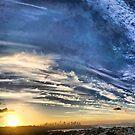 Clouds XXX by andreisky