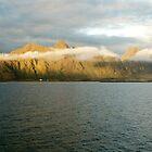 Lofoten Island by Graeme  Hyde