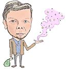 Eckhart's Toll by Joshua  Callaghan