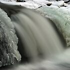 Ice Flow by Michael Treloar