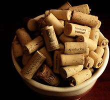 Wine Corks© by walela