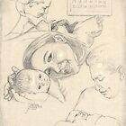 Birth of Zach by Elaine Bawden