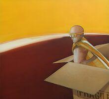 Box of dreams by Glenn McLeary