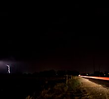 muno parra lightning by Robert-Irvine